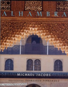 The best books on The Andes - Alhambra by Michael Jacobs