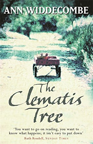 The best books on Childhood Innocence: The Clematis Tree by Ann Widdecombe