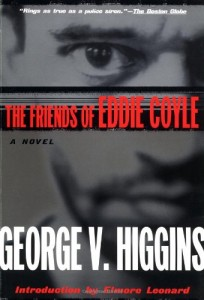 The best books on Trial By Jury - The Friends of Eddie Coyle by George V Higgins