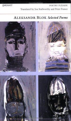 The Twelve by Alexander Blok