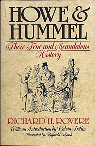 The best books on Trial By Jury - Howe & Hummel by Richard H. Rovere