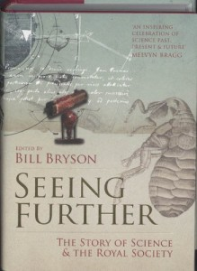 The best books on Science and Climate Change - Seeing Further by Edited by Bill Bryson