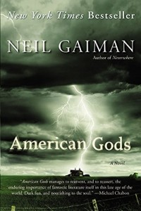 Comfort Reads - American Gods by Neil Gaiman