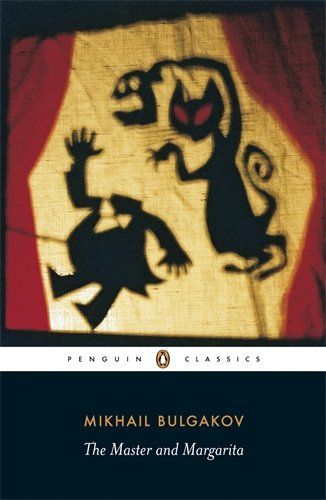 The best books on Surrealism and the Brain - The Master and Margarita by Mikhail Bulgakov