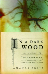 Books that Changed the World - In a Dark Wood by Amanda Craig