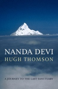 The best books on Mexico - Nanda Devi by Hugh Thomson
