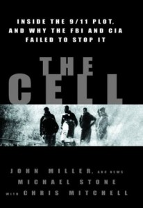 The best books on The FBI and Crime - The Cell by John Miller, Michael Stone, and Chris Mitchell