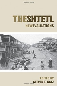 The best books on The Holocaust - The Shtetl by Steven Katz
