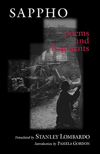 Charlotte Higgins on the Greats of Classical Literature - Poems and Fragments by Sappho & translated by Stanley Lombardo