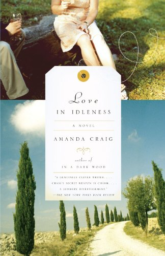 Books that Changed the World - Love in Idleness by Amanda Craig