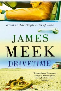 The best books on The Death of Empires - Drivetime by James Meek