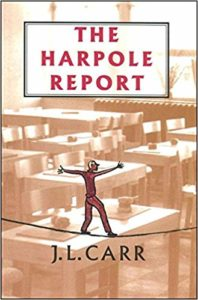 The best books on Education and Society - The Harpole Report by James Lloyd Carr