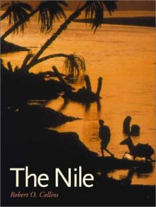The best books on The Nile - The Nile by Robert O Collins