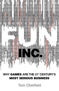 The best books on Computer Games - Fun Inc. by Tom Chatfield