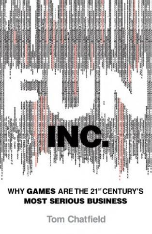Fun Inc. by Tom Chatfield