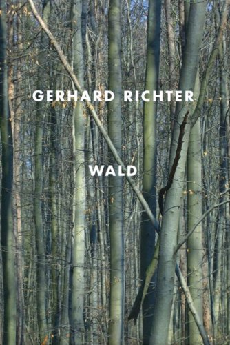 The best books on Contemporary Art - Wald by Gerhard Richter