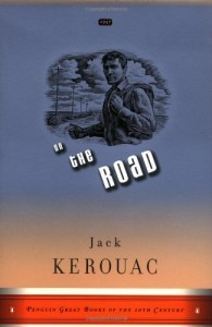 The best books on Drug Addiction - On the Road by Jack Kerouac
