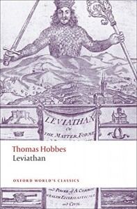 The best books on Nigeria - Leviathan by Thomas Hobbes