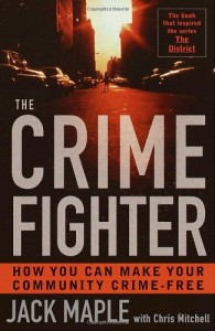 The best books on Policing - The Crime Fighter by Jack Maple