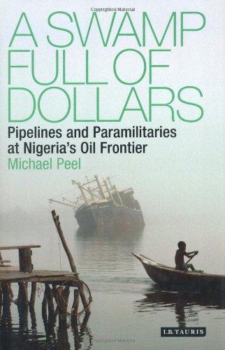 The best books on Nigeria - A Swamp Full of Dollars by Michael Peel