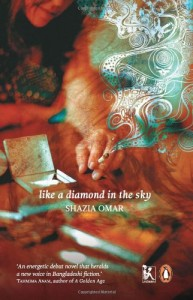 The best books on Drug Addiction - Like a Diamond in the Sky by Shazia Omar