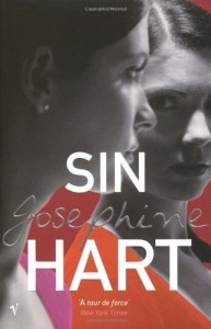 The best books on The Narrative of Irish History - Sin by Josephine Hart