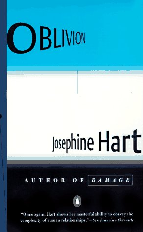 The best books on The Narrative of Irish History - Oblivion by Josephine Hart