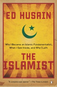 The best books on Islam - The Islamist by Ed Husain
