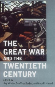 The best books on Terrorism - The Great War and the Twentieth Century by Mary Habeck