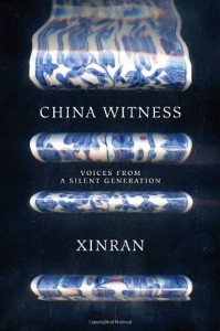 The best books on Understanding China - Chinese Witness by Xinran