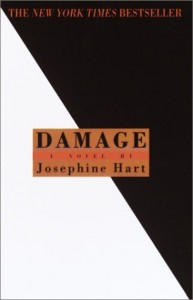 The best books on The Narrative of Irish History - Damage by Josephine Hart