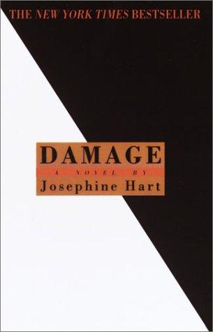 The best books on The Narrative of Irish History - Damage by Josephine Hart