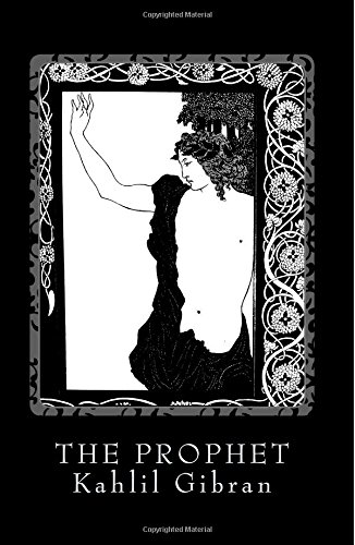 The best books on Islam - The Prophet by Kahlil Gibran