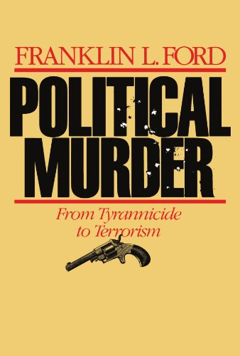 Political Murder by Franklin L Ford