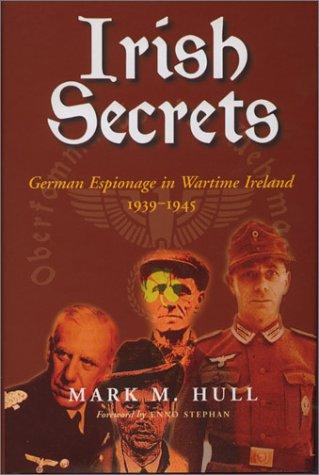 The best books on The Narrative of Irish History - Irish Secrets by Mark M Hull