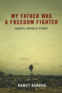 Susan Abulhawa on Palestinian Writing - My Father Was a Freedom Fighter by Ramzy Baroud