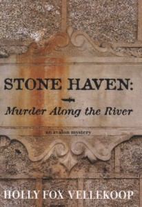 The best books on Jamaica - Stone Haven by Evan Jones