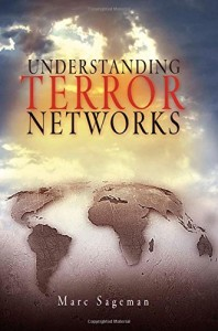 The best books on Terrorism - Understanding Terror Networks by Marc Sageman