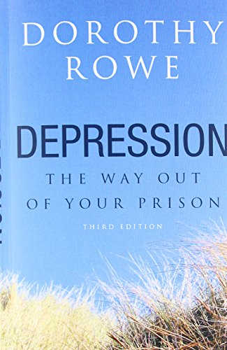The best books on Lying - Depression by Dorothy Rowe