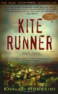 The best books on Islam - The Kite Runner by Khaled Hosseini