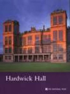 The best books on Art and Culture in Elizabethan England - Hardwick Hall by Mark Girouard