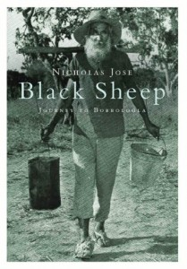 The Best Australian Novels - Black Sheep by Nicholas Jose