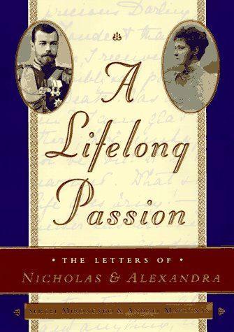 The best books on Pre-Revolutionary Russia - A Lifelong Passion by Andrei Maylunas