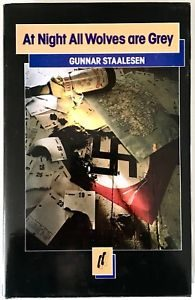 Jo Nesbø recommends the best Norwegian Crime Writing - At Night All Wolves Are Grey by Gunnar Staalesen