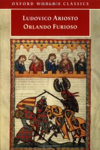 The Best Italian Literature - Orlando Furioso by Ludovico Ariosto