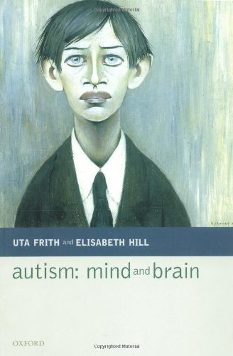 The best books on Autism - Autism: Mind and Brain by Uta Frith