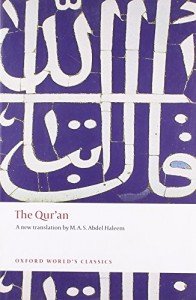The best books on Women and Islam - The Koran