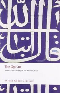 The best books on Women and Islam - The Koran
