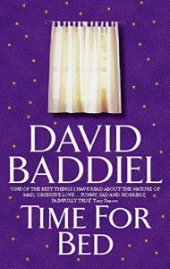 The best books on Football - Time for Bed by David Baddiel