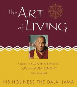 Elizabeth Harris recommends the best Introductions to Buddhism - The Art of Living by His Holiness the Dalai Lama